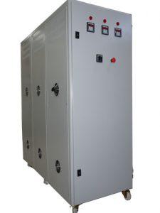 Test cihazları (PLC kontrollü)
